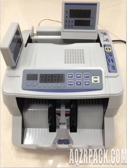 Banknotes Counterfeit Detector for many countries money