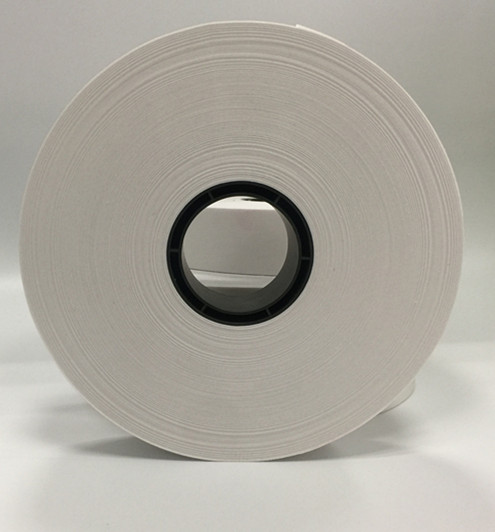 30mm width kraft paper tape hot melt packing tape for money currency
